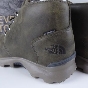 North Face Thermoball Versa Chukka Boot